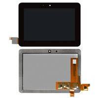 Дисплей для электронной книги Amazon Kindle Fire 7 HD, черный, с сенсорным экраном