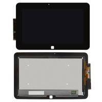 Дисплей для планшета Dell XPS 10, черный, с сенсорным экраном