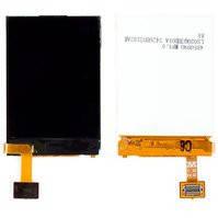 Дисплей для мобильных телефонов Nokia 2700c, 2730c, 3610f, 5000, 5130, 5220, 7100sn, 7210sn, C2-01, copy