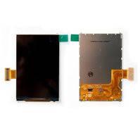 Дисплей для мобильного телефона Samsung S5660
