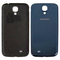 Задняя крышка батареи для мобильных телефонов Samsung I9500 Galaxy S4, I9505 Galaxy S4, синяя