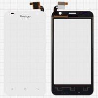 Сенсорный экран для мобильного телефона Prestigio MultiPhone 3450 Duo,