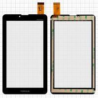 "Сенсорный экран для планшетов China-Tablet PC 6.8""; Nomi A07005 Astra 4GB, C07000 7"" 3G 8Gb, C07005 Cosmo 7'' 8Gb 3G, C07007 Polo, C07008 Sigma;"