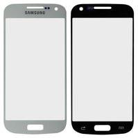 Стекло корпуса для мобильных телефонов Samsung I9190 Galaxy S4 mini, I