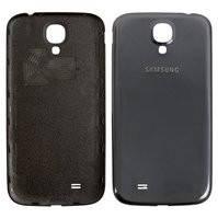 Задняя крышка батареи для мобильных телефонов Samsung I9500 Galaxy S4, I9505 Galaxy S4, черная