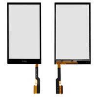 Сенсорный экран для мобильных телефонов HTC One M8, One M8 Dual SIM, One M8e, черный
