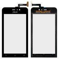 Сенсорный экран для мобильного телефона Asus ZenFone 4 (A450CG), черны