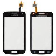 Сенсорный экран для мобильного телефона Samsung I8150 Galaxy W, черный