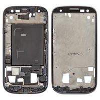 Рамка крепления дисплея для мобильного телефона Samsung I9300 Galaxy S