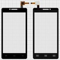 Сенсорный экран для мобильного телефона Prestigio MultiPhone 5500 Duo,