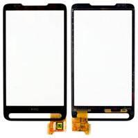 Сенсорный экран для мобильного телефона HTC T8585 Touch HD2, под пайку, HTC версия