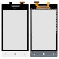 Сенсорный экран для мобильного телефона HTC A620e Windows Phone 8S, бе