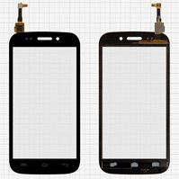 Сенсорный экран для мобильных телефонов BLU L120 Life One, L120a Life