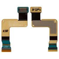Шлейф для планшетов Samsung P7300 Galaxy Tab , P7310 Galaxy Tab , дисплея, с компонентами