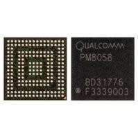 Микросхема управления питанием PM8058 для мобильных телефонов Samsung I8150 Galaxy W, I9001 Galaxy S Plus, S8600 Wave III, original, #1203-007001