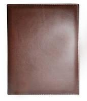 """Датированный ежедневник А5 Тоскана (коллекция """"БИЗНЕС""""), коричневый, от 10 шт"""
