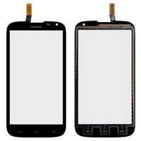 Сенсорный экран для мобильного телефона Huawei Ascend G610-U20, черный, #HMCF-050-0889-V2.0
