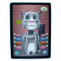 Планшет Кот 3D интерактивный 7в1