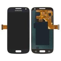 Дисплей для мобильных телефонов Samsung I9190 Galaxy S4 mini, I9192 Ga