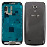 Корпус для мобильного телефона Samsung I9192 Galaxy S4 Mini Duos, черн
