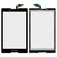 Сенсорный экран для планшетов Lenovo Tab 2 A8-50F, Tab 2 A8-50LC, черный, #AP080202