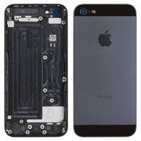 Корпус для мобильного телефона Apple iPhone 5, черный