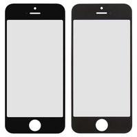 Стекло корпуса для мобильных телефонов Apple iPhone 5, iPhone 5C, iPho