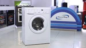 Стиральная машина автомат INDESIT IWSD 51051, фото 2