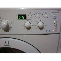 Стиральная машина автомат INDESIT IWSD 51051, фото 3