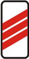 Дорожные знаки Предупреждающие знаки Приближение к железнодорожному переезду 1.31.1