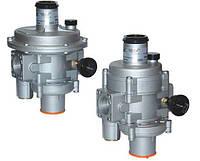 Регулятор давления газа FRG/2MB, FRG/2MBC. Pmax=5 bar, Qmax=110 м3/час, MADAS (Италия)