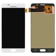 Дисплей для мобильных телефонов Samsung A5100 Galaxy A5 (2016), A510F Galaxy A5 (2016), A510FD Galaxy A5 (2016), A510M Galaxy A5 (2016), A510Y Galaxy