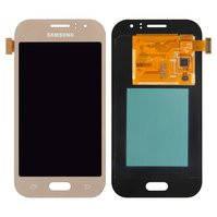 Дисплей для мобильных телефонов Samsung J110G Galaxy J1 Ace, J110H/DS Galaxy J1 Ace, J110L Galaxy J1 Ace, J110M Galaxy J1 Ace, J111F Galaxy J1 Ace Neo