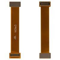 Шлейф для мобильных телефонов Samsung N900 Note 3, N9000 Note 3, N9005 Note 3, N9006 Note 3, для тестирования дисплея