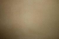 """Набоечный эластичный полиуретан для обуви """"Волна"""" 300*170*4,5 мм. Цвет - карамель."""