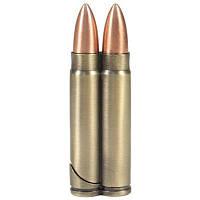 Зажигалки «2 пули».