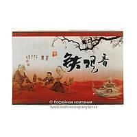 Чай китайский красный Элитная роза порционный 20х5г