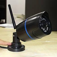 Wi Fi IP камера уличная 501 AR с записью