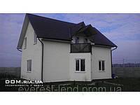 Жилой дом с евроремонтом Гатное