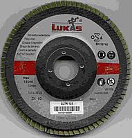 Круг лепестковый тарельчатый ( КЛТ) Lukas