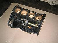 Блок цилиндров 406 (пр-во ЗМЗ)