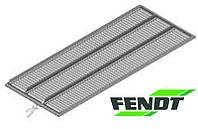 Ремонт нижнего решета Fendt 8350 (Фендт 8350)