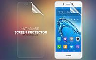 Защитная пленка Nillkin для Huawei Enjoy 6S матовая