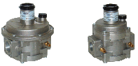 Регулятор давления газа FRG/2MCC, FRG/2MCS. Pmax=3 bar, Pmax=5 bar, MADAS (Италия)