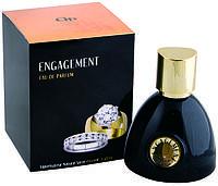 Парфюмированная вода женская Engagement 100мл п/в жен Gama Parfums