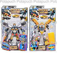 Игрушка робот трансформер 10867