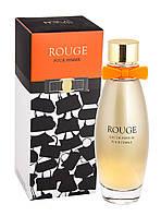 Парфюмированная вода женская Rouge 95мл п/в жен Gama Parfums