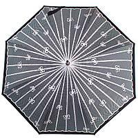 Женский механический зонт-трость CHANTAL THOMASS (Шанталь Тома)FRHCT406H15