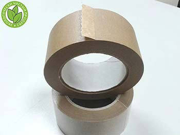 Wolf Tape клейкая лента 50мм х 50м, фото 2