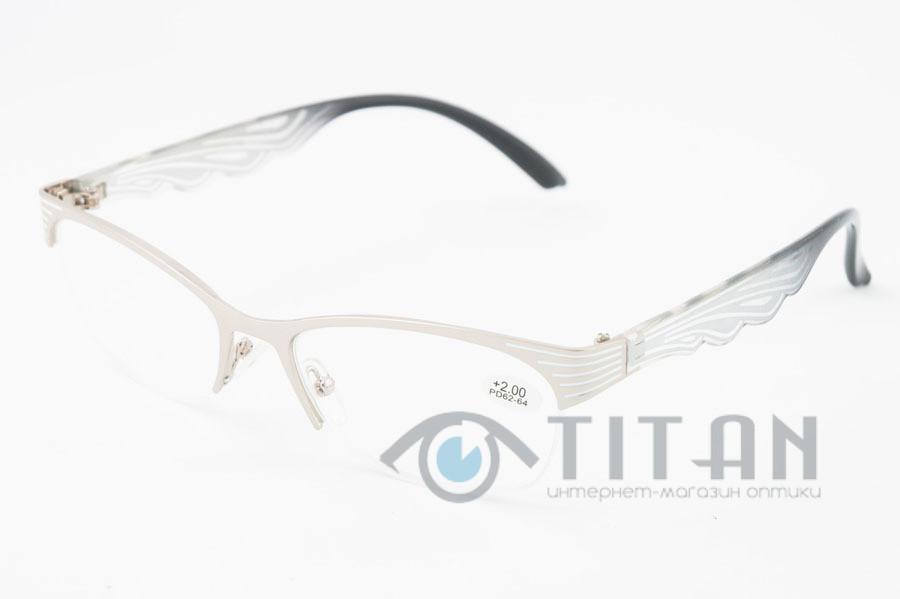 Очки с диоптриями FM 906 женские